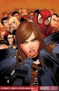 Ecco alcune cover da Ultimate Comics Spider-Man di David Lafuente!