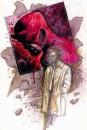 Ecco alcune cover da Daredevil disegnate dal bravissimo David Mack!