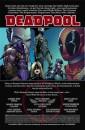Ecco l'anteprima da Deadpool #8! Attenzione spoiler sul Dark Reign!