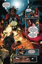 Ecco l'anteprima di Deadpool: Merc with a Mouth #8!