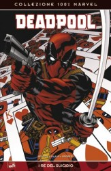 dark reign, deadpool, marvel comics checklist