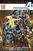 Fantastici Quattro - Checklist - Marvel Comics - Fumetti