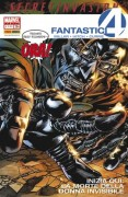 Mark Millar - Fantastici Quattro - Dottor Destino - Bryan Hitch
