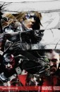 Ecco alcune cover del disegnatore italiano Francesco Mattina direttamente dai Thunderbolts!