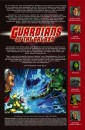 Ecco un'anteprima da Guardians of The Galaxy #11