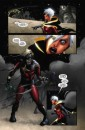 Ecco un'anteprima da Guardians of The Galaxy #11