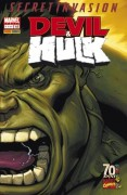 Devil - Hulk - Marvel Comics - Fumetti - Uscite - Checklist