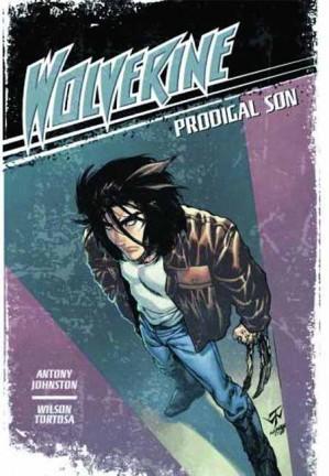 I Manga della Marvel