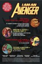 Ecco l'anteprima dal quarto numero di I'm an Avenger!