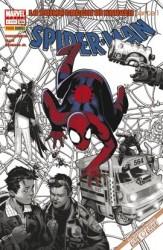 Spider-Man - Uomo Ragno - Marvel - Cover