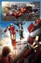 Ecco l'anteprima dal ventottesimo numero di Invincible Iron Man! Attenzion Spoiler!