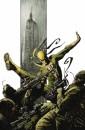 Ecco sei cover dalla nuova serie di Iron Fist disegnate da David Aja!