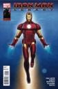 Ecco l'anteprima da Iron Man: Legacy #1!