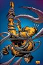 Ecco le cover, disegnate da Joe Quesada, di Wolverine: Origins!