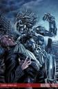Ecco alcune cover di Lee Bermejio direttamente da X-Men: Legacy la serie scritta da Mike Carey!