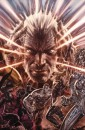Ecco alcune cover di Lee Bermejo direttamente da X-Men: Legacy la serie scritta da Mike Carey!