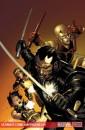 Ecco alcune cover di Leinil Francis Yu direttamente da Ultimate Comics Avengers!