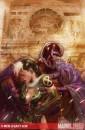 Ecco alcune cover di Leinil Francis Yu da X-Men Legacy!