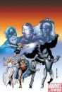 Leonard Kirk - Avengers
