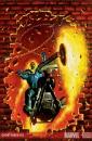 Ecco alcune cover di Ghost Rider disegnate da Mark Texeira!