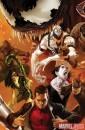 Ecco alcune cover di Spider-Man disegnate da Marko Djurdjevic!