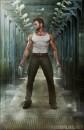 Ecco le foto dai film di Wolverine e di Iron Man
