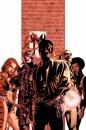 Alcune cover da House of M: Avengers
