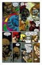 Ecco l'anteprima di New Avengers #60, attenzione spoiler!