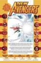 Ecco l'anteprima da New Avengers #7!