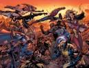 Ecco le cover di Billy Tan da New Avengers!