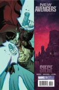 brian michael bendis, marvel comics anteprima, new avengers