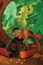 Ecco alcune cover di Pasqual Ferry da Dark Reign: Fantastic Four