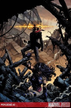 marvel comics recensione, wolverine, x-men
