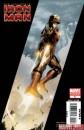 Ecco alcune cover da The Invincible Iron Man disegnate da Larroca!