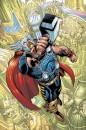 Ecco alcune cover del mitico Thor disegnate da Scott Eaton!
