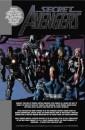 Ecco un'anteprima dal secondo numero di Secret Avengers! Attenzione Spoiler!