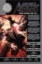 Ecco l'anteprima da Secret Avengers #4!