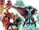 Ecco le cover di Simone Bianchi da Thor: For Asgard!