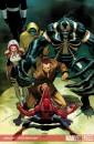 Ecco alcune cover da Amazing Spider-Man!