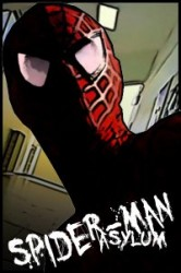 cosplayer within, marvel comics video, spider-man