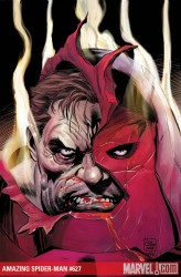 lee weeks, marvel comics cover, spider-man