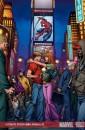 Ecco alcune cover di Ultimate Spider-Man disegnate da Stuart Immonen!