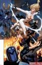 Ecco alcune cover da Uncanny X-Men disegnate da Terry Dodson!