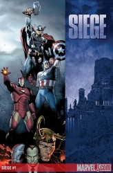 marvel comics video, marvel super heroes: what the--?!, the siege