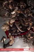 Marvel Comics - Thor