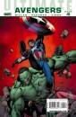 Ecco un'anteprima da Ultimate Avengers #4! Attenzione Spoiler!