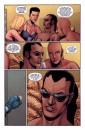 Ecco l'anteprima del primo numero di Ultimate Comics Avengers 3!