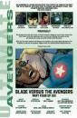 Ecco l'anteprima da Ultimate Comics Avengers 3 #4 !
