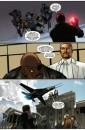 Ecco un'anteprima da Ultimate Comics Avengers #6!