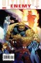 Ecco l\'anteprima del primo numero di Ultimate Comics: Enemy!